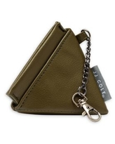 JJ Cole® Pacifier Pyramid in Olive