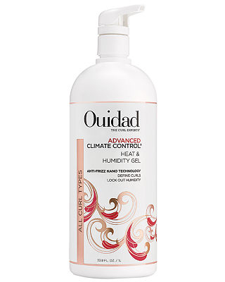 Ouidad Advanced Climate Control Heat & Humidity Hair Gel-33.8 oz., One Size