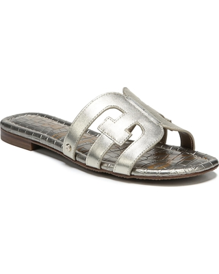 8418a3d55 Check Out These Major Deals on Women s Sam Edelman Bay Cutout Slide ...