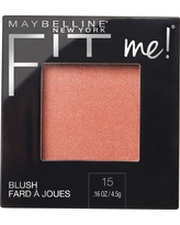 Maybelline FitMe Blush 15 Nude - 0.16oz