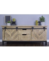 """Gracie Oaks Marchese 48"""" TV Stand GRCS5376"""