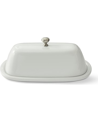 Williams Collection Butter Dish