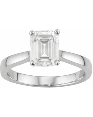 New Seasonal Sales are Here! 68% Off 14K White Gold Lab