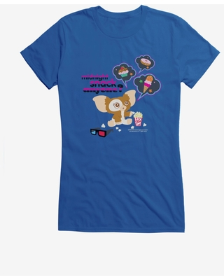 Gremlins Midnight Snack Anyone? Girls T-Shirt