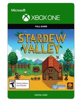 Stardew Valley, 505 Games, Xbox One, (Email Delivery)