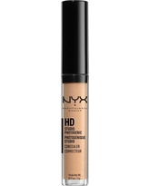NYX Professional Makeup HD Concealer Wand Glow - 0.11oz, Adult Unisex