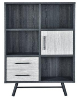 Find The Best Deals On Carpio Accent Cabinet 17 Stories Color Gray Wash