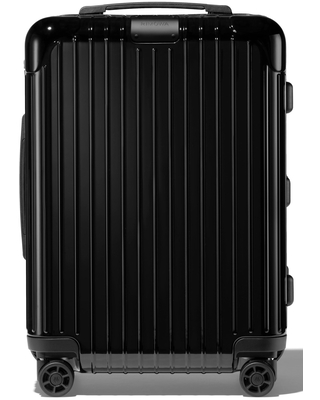 Rimowa Essential Cabin 22-Inch Wheeled Carry-On - Black