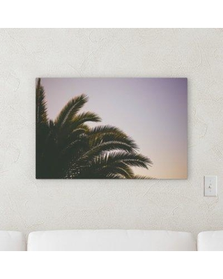 """Ebern Designs 'Wooden Things (157)' Photographic Print on Canvas BI120774 Size: 24"""" H x 30"""" W x 2"""" D"""