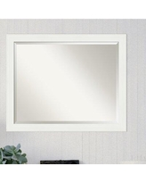 Savings On Akhil Narrow Beveled Wall Mirror Ebern Designs Size 27 X 21