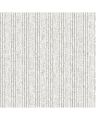 """Highland Dunes Chingford Stripe 33' L x 21"""" W Wallpaper Roll HGLN1670 Color: Neutral"""