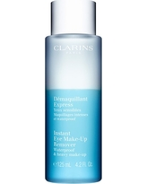 Clarins Instant Eye Make-Up Remover, Size 4.2 oz - No Color