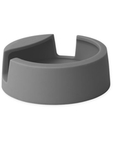 BergHOFF® Leo Silicone Spoon Rest in Grey