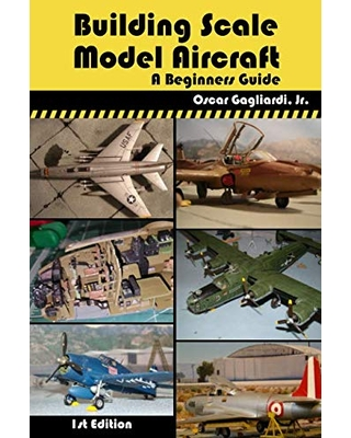 Building Scale Model Aircraft: A Beginners Guide
