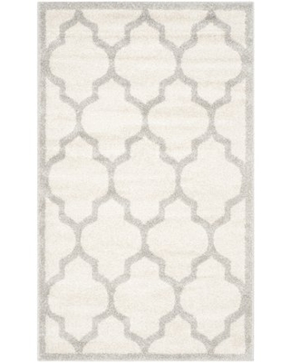 Safavieh Amherst Roderick Geometric Indoor/Outdoor Area Rug or Runner
