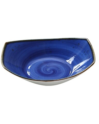 """Omak 7"""" Salad Plate Foundry Select Color: Blue"""