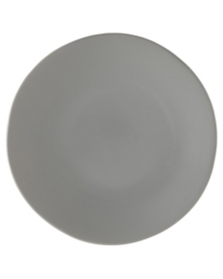 """Fortessa Heirloom 12"""" Charger Plate - Set of 4"""