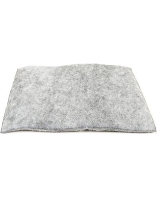 KT Manufacturing Purr Padd Eco Friendly Cat Bed 01000/01001 Color: Charcoal