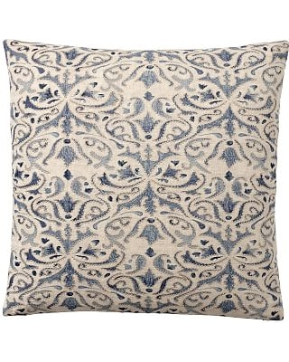 c2d4c28d8186f Amazing Savings on Reilley Embroidered Pillow