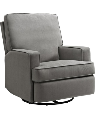 Amazing Deal On Baby Relax Addison Swivel Gliding Recliner