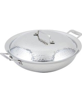 Bon Chef Cucina 3.5-qt. Chef's Pan with Lid 60015HF