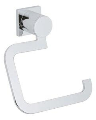 GROHE Allure Wall Mounted Toilet Paper Holder 40279000