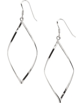 Women's Argento Vivo 'Marquise' Earrings