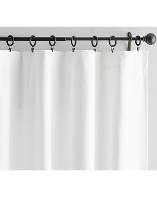 Check Out These Bargains On Broadway Rod Pocket Curtain Set Of 2