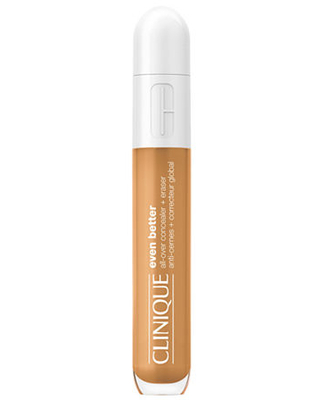 CLINIQUE Even Better All-Over Concealer + Eraser, One Size , Wn 98 Cream Carame