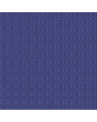 East Urban Home Hauck Geometric Blue Area Rug X113678222 Rug Size: Square 3'