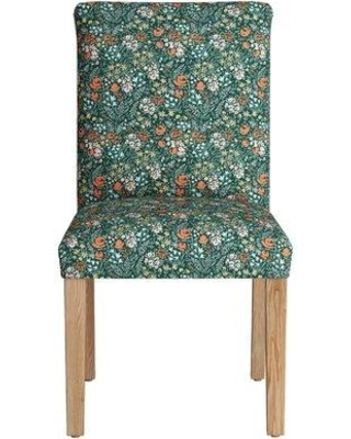 Bungalow Rose Ato Upholstered Dining Chair BGRS6335