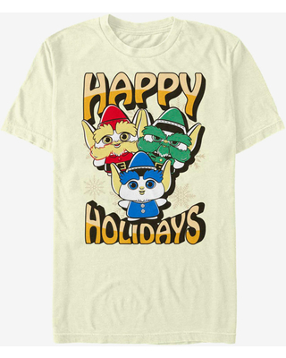 The Christmas Chronicles Happy Holidays T-Shirt