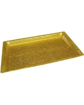 Winco Display Tray AST-1S / AST-2G Color: Gold