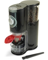 Solofill Sologrind Electric Burr Coffee Grinder SG-10