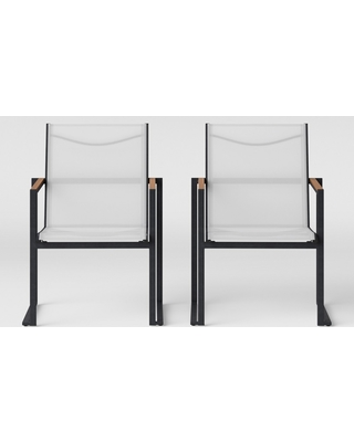 Cool New Seasonal Sales Are Here 15 Off Henning 2Pk Patio Short Links Chair Design For Home Short Linksinfo