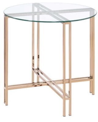 New Deal For Springboro End Table Everly Quinn