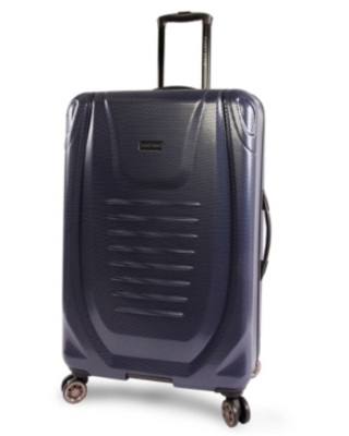 """Perry Ellis Bauer 29"""" Spinner Luggage"""