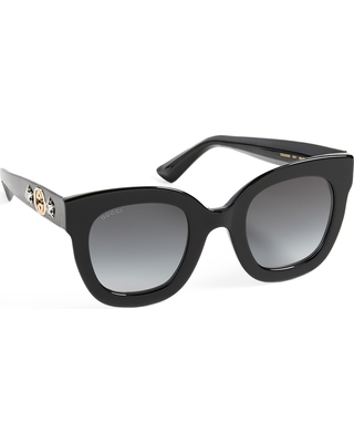 42964e72a6 Sweet Spring Deals on Gucci Urban Stars Rectangle Sunglasses