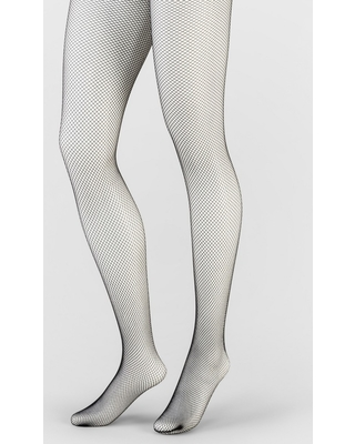 9184cd144a BIG Deal on Women s Micro Fishnet Tights - A New Day Black S M