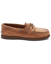Womens Sperry Top-Sider Authentic Original Boat Shoe - Tan