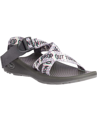 89e8f3840f43 Here s a Great Deal on Chaco Women s Mega Z Cloud Sandal - 9 ...