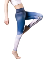 Vie Active Women's Rockell 7/8 Legging - Small - Ascent