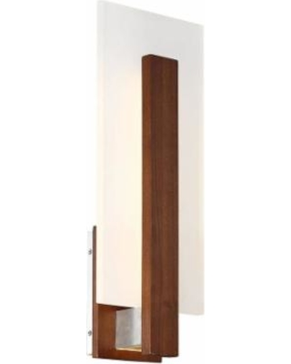 Modern Forms Stem 19 Inch LED Wall Sconce - WS-84819-DW