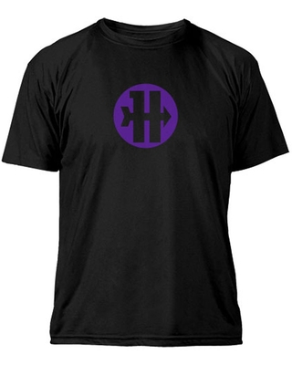 Hawkeye Tee for Adults Customizable Official shopDisney