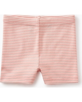 Tea Collection Striped Somersault Shorts