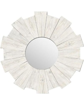 PTM Olive Accent Mirror 5-11155
