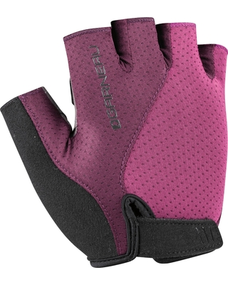 Louis Garneau Women's Air Gel Ultra Cycling Gloves, Size: Small, Magenta Purple