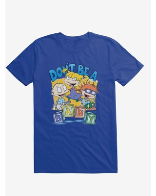 Rugrats Don't Be A Baby T-Shirt