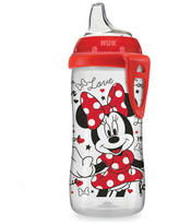 NUK Minnie Mouse Active Cup, 1-Pack