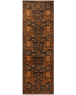 Can T Miss Deals On Prentice Rust Area Rug Isabelline